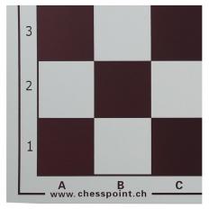 Schachbrett klappbar CNK - 51cm