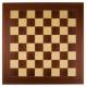 Schachbrett Rio Palisander / Esche [55RF]