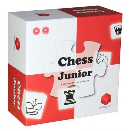 Schach Junior