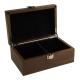 Figurenbox Nussbaum - 19.5cm