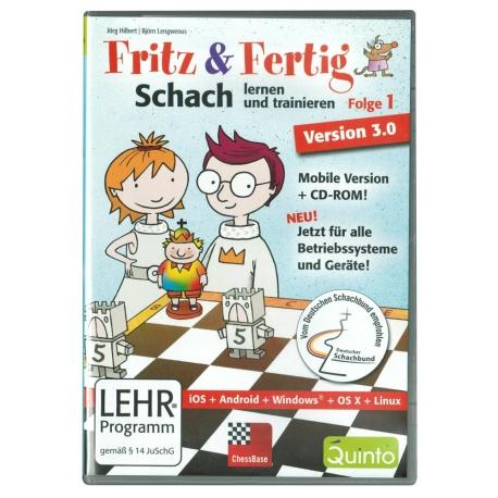 Fritz und Fertig 1
