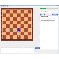Chess Tutor Stufe 1