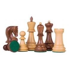 Schachfiguren Zagreb - 100mm
