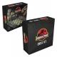 Schachspiel - Jurassic Park