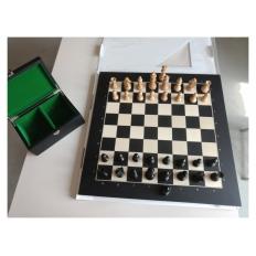 Schachspiel Professional Anigree - 55cm (B-Qualität)