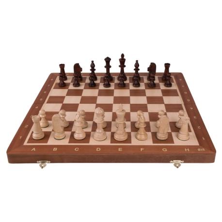 Schachkassette BHB