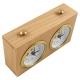 Schachuhr BHB Standard [Holz]