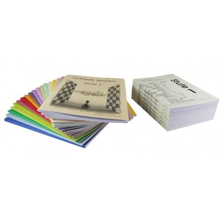 Stappenmethode Lehrgang  - Advanced Paket