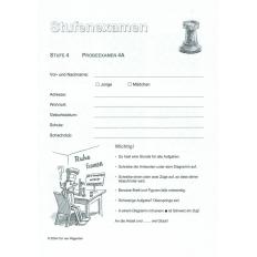 Stappenmethode Examen / Urkunde Stufe 4
