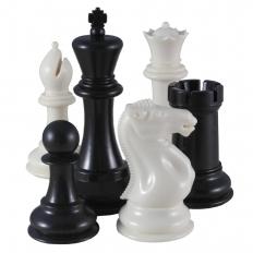 Schachfiguren American Masters