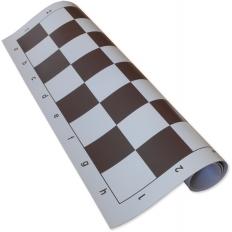 Schachplane Kunststoff [57CNK brown]