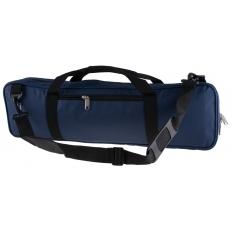 Reisetasche Schachspiel rollbar [blue]