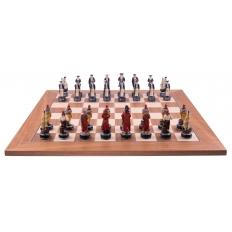 Schachspiel Piraten vs Royal Navy