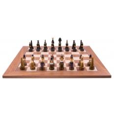 Schachspiel Antikes Ägypten
