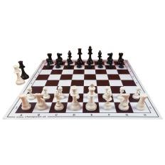 Vereinspaket American Tournament ivory - 51cm