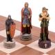 Schachspiel Robin Hood