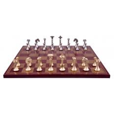 Schachspiel Moderno