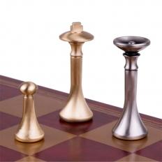 Schachspiel Moderno - 39.5cm