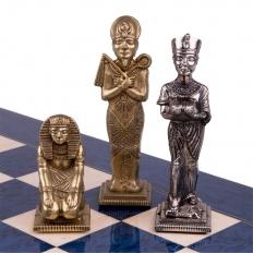 Schachspiel Ägyptisches Reich - 55cm
