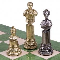 Schachspiel Römisches Imperium - 55cm