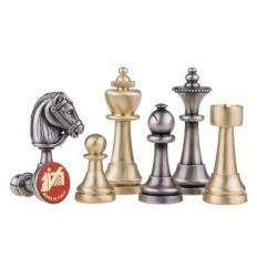 Schachfiguren Classico