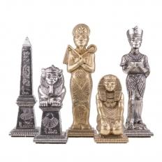 Schachfiguren Ägyptisches Reich