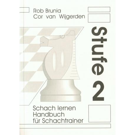 Stufe 2 Trainerbuch