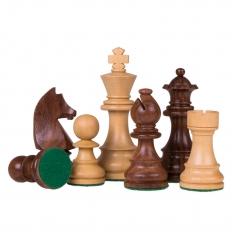 Schachfiguren Classic Staunton [Palisander]