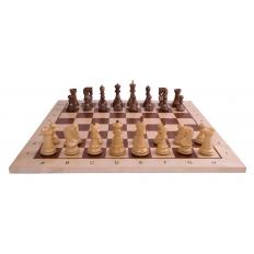 Schachspiel Zagreb - 54cm