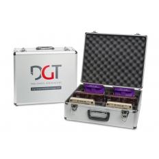 DGT Aluminium-Uhrenkoffer