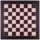 Schachbrett Wenge / Ahorn [50RF]