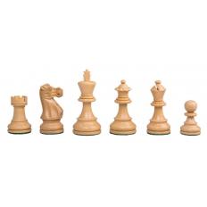 Schachfiguren Modern Staunton Palisander - 95mm