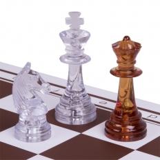 Schachspiel Extraordinär - 52cm