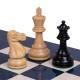 Schachspiel Magic Blue - 55cm