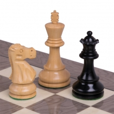 Schachspiel Magic Gray - 55cm