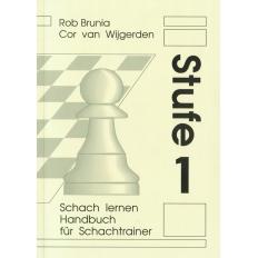 Stufe 1 Trainerbuch