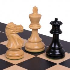 Schachspiel American - 55cm