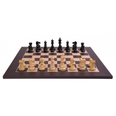 Schachspiel Elegant