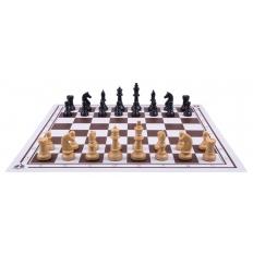 Schachspiel German Tournament CP Logo