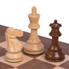 Schachspiel Nostalgic - 55cm