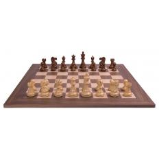 Schachspiel Nostalgic [klein]