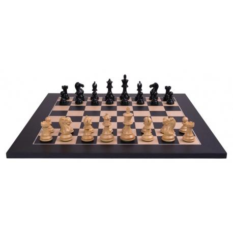 Schachspiel Dark Knight