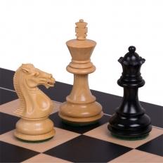 Schachspiel Dark Knight - 50cm