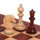 Schachspiel Camelot - 55cm