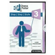 Chess Tutor Stufe 3