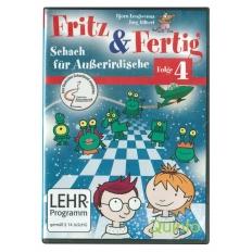 Fritz und Fertig 4