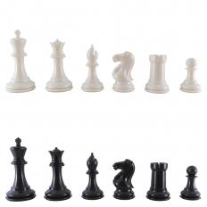 Schachfiguren American Master - 95mm