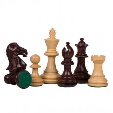 Schachfiguren Royal Staunton [Rosewood]