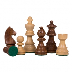 Schachfiguren Classic Staunton Palisander - 70mm