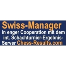 Paarungsprogramm Swiss Manager [Leichtversion]